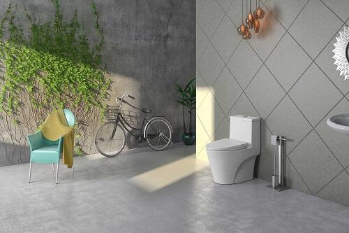 Eros Bathroom Fittings