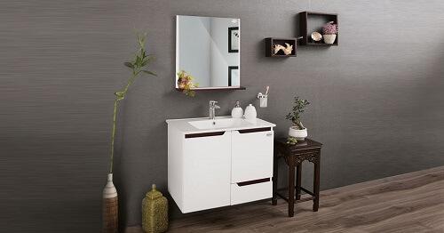 Parryware Bathroom Fittings