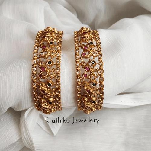 Kruthika Jewellery artificial jwellery