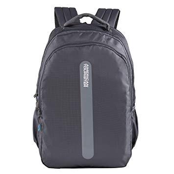 American Tourister school bag