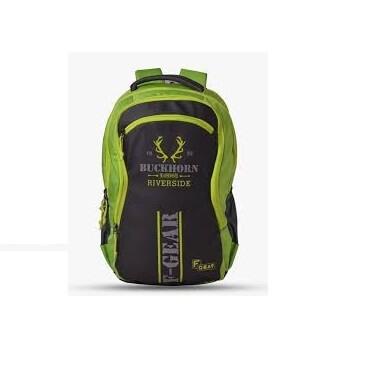 F Gear school bag