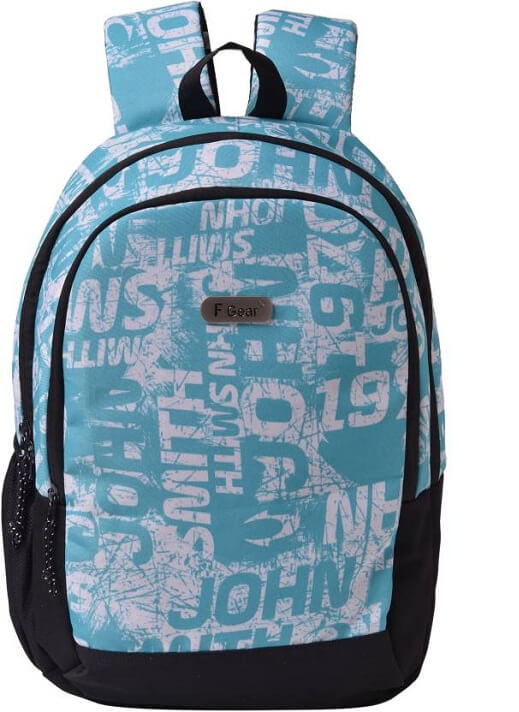 Gear school bag