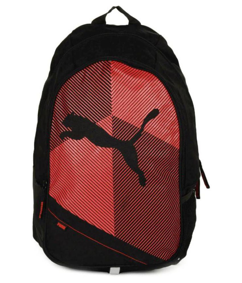 Puma school bag
