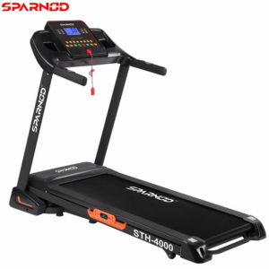 Sparnod Fitness treadmil
