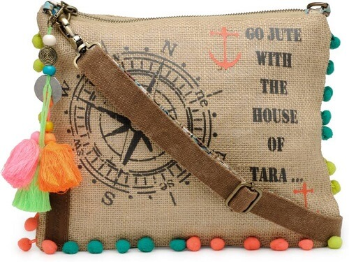The House of Tara bag