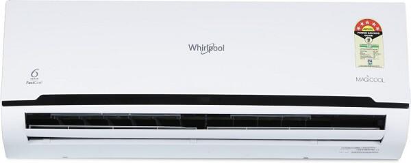 Whirlpool's  AC