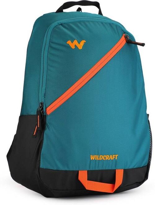 Wildcraft school bag