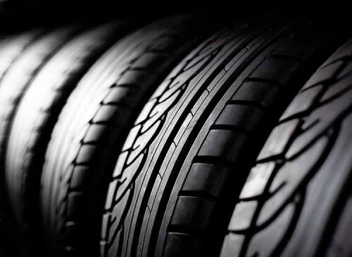 Govind Rubber Ltd tyres