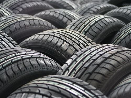 PTL Enterprises Ltd tyres