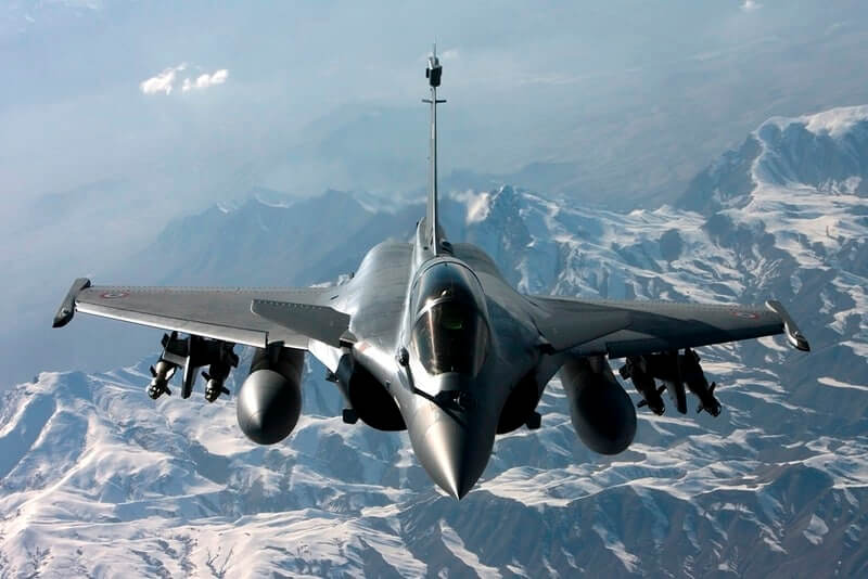 top ten fighter jet in 2020