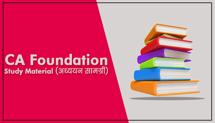 How to practice CA Foundation