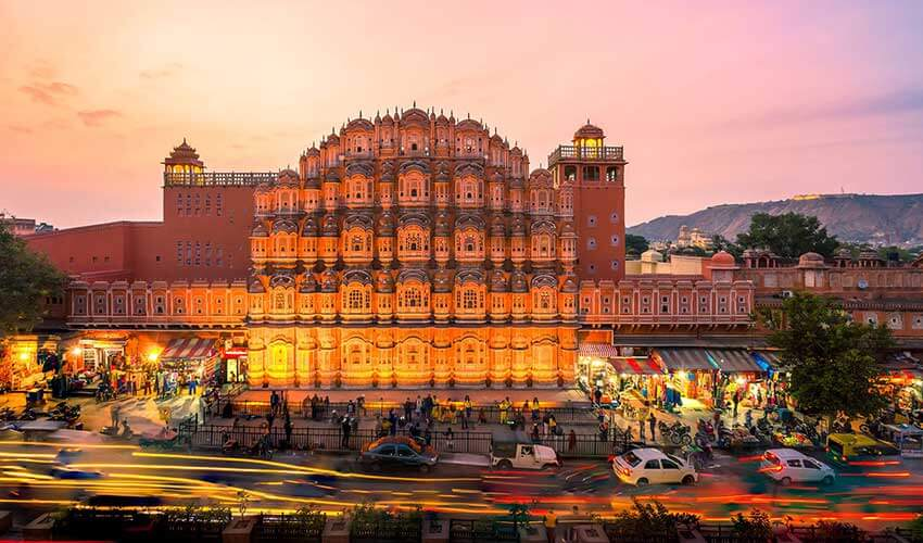 destination wedding cost in jaipur