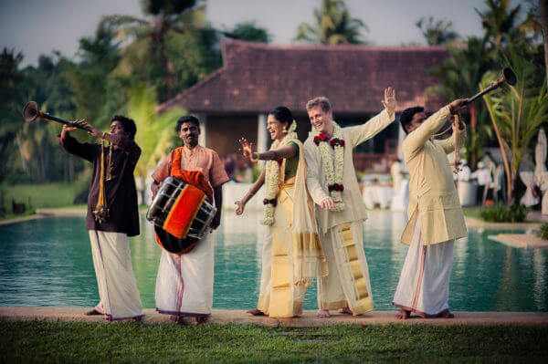 Destination Wedding Cost in Kerala