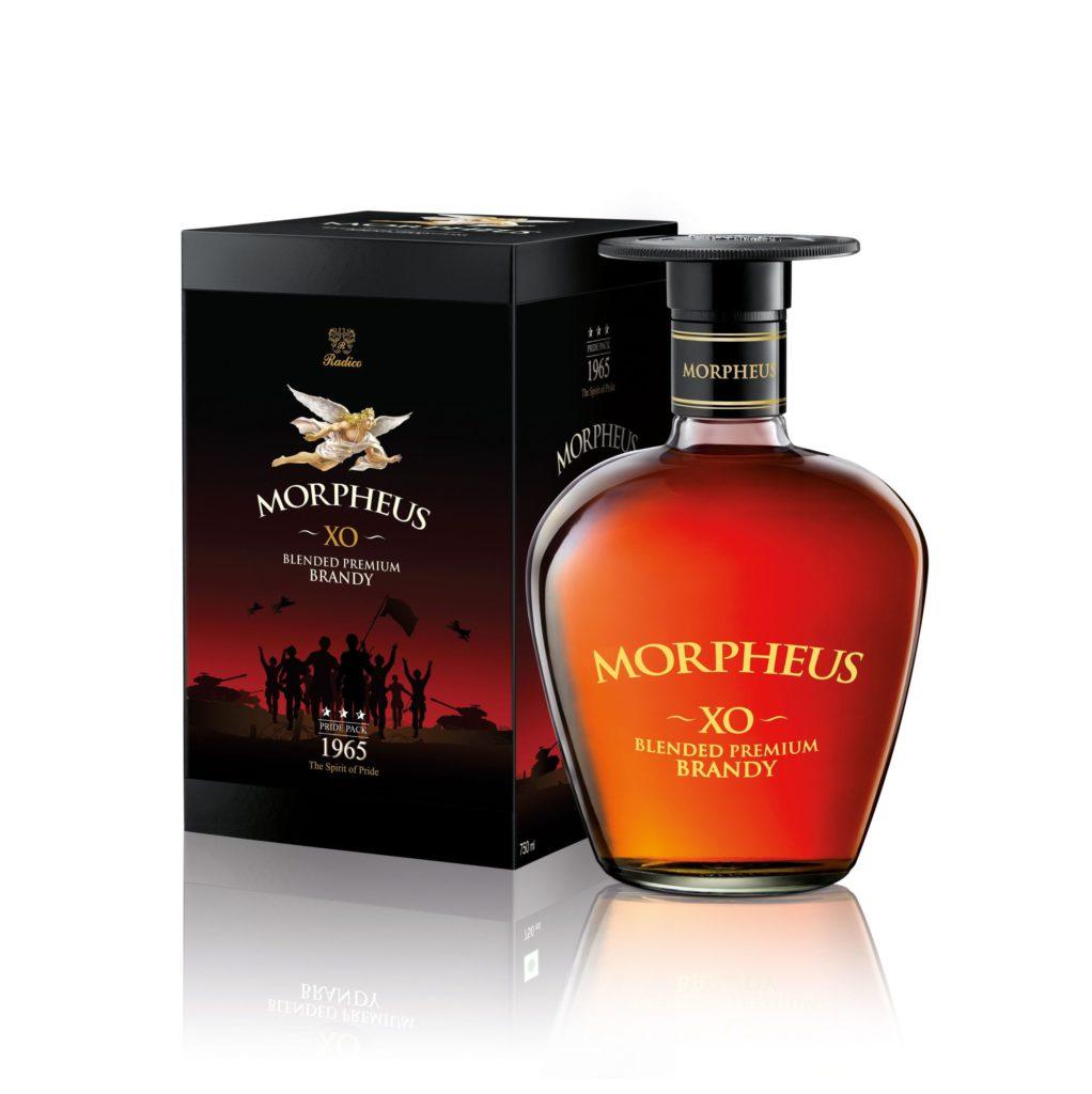 best brandy in india