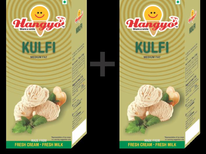 Hangyo Ice Cream