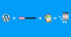 omplete Woocommerce website development for beginners in 2021