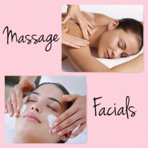 Schedule Your Next Facial Appointment